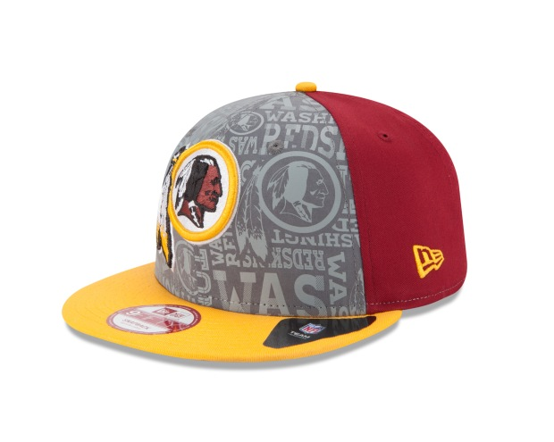 10992598_9FIFTY_NFLDRAFT14_WASRED_TEAM_3QL
