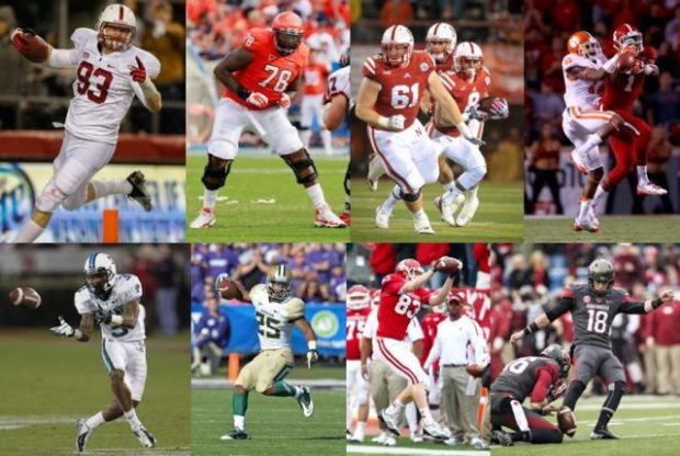Redskins 2014 Draft Picks
