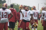 Wide receiver DeSean Jackson.